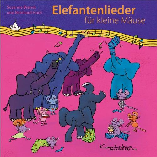 Wenn der Elefant eine Hose anprobiert