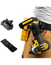 WQIY Mintiml Tool Holster Set Portable Electrician Tool Pouch Bag Impacto Driver Drill Holster Cordless Drill Holder Cintura Tool Bag