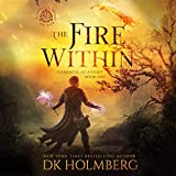 The Fire Within: Elemental Academy, Book 1