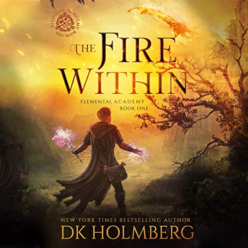 The Fire Within cover art