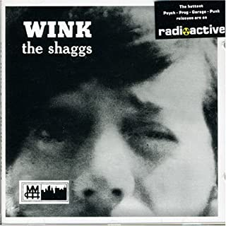 Wink by Shaggs (2004-09-23)