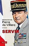Servir - Fayard/Pluriel - 14/11/2018