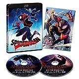スパイダーマン:スパイダーバース ブルーレイ & DVDセット【...[Blu-ray/ブルーレイ]
