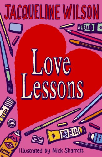 Love Lessons (English Edition)
