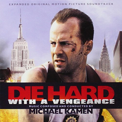 Ost: Die Hard With a Vengeance