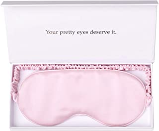 sleep mask for women by YANSER STRICT SELECTION