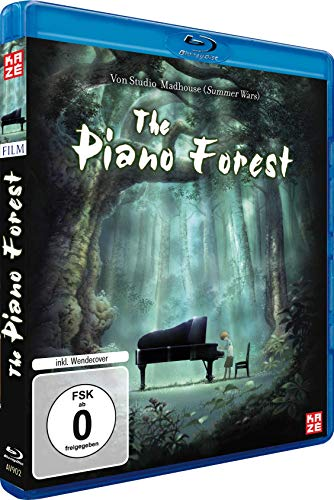 Piano Forest - [Blu-ray]