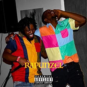 Rapunzel (feat. YaBoi)