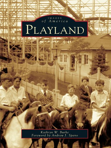 Playland (Images of America) (English Edition)