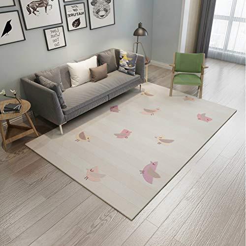 ZI LING SHOP- Baby krabbeln wasser matte aufblasbare spielmatte kleinkind pad baby kissen play wasser kissen pad für neugeborene rug (Farbe : C, größe : 180cmx280cm)