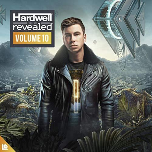 Hardwell presents Revealed Volume 10 [Explicit]