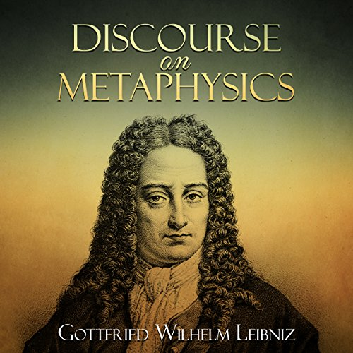 Discourse on Metaphysics audiobook cover art
