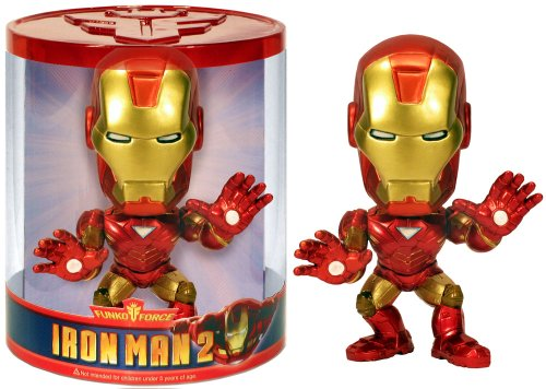 Iron Man 2: Mark 6 Funko Force