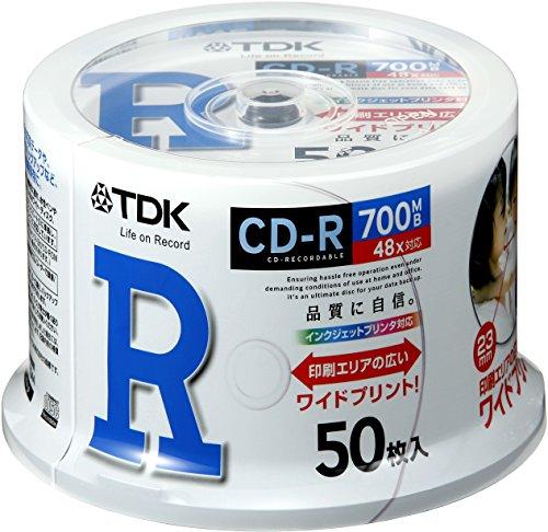 CD-R80PWDX50PA