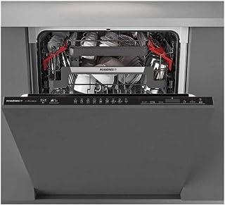 Lave vaisselle encastrable 60 cm Rosieres RDIN4S622PS-47 - Lave vaisselle tout integrable - Classe énergétique A+++ / Affi...