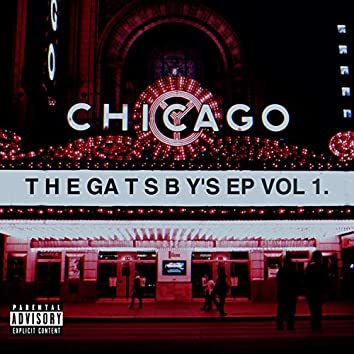 The Gatsby's EP, Vol. 1