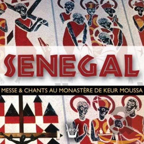 Messe & Chants au Monastere de Keur Moussa