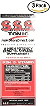 Best sss tonic before surgery Reviews