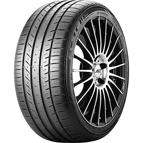 Kumho Ecsta Le Sport KU39 XL - 275/45R19 108Y - Neumático de Verano