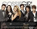 Gossip Girl Poster auf