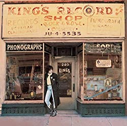 King\'s Record Shop