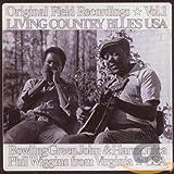 Living Country Blues Usa Vol. 1