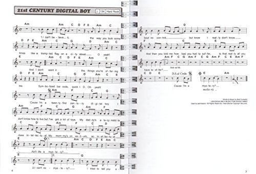 Hit Session Hard Stuff – Songbook para guitarra – Mejor compañero ...