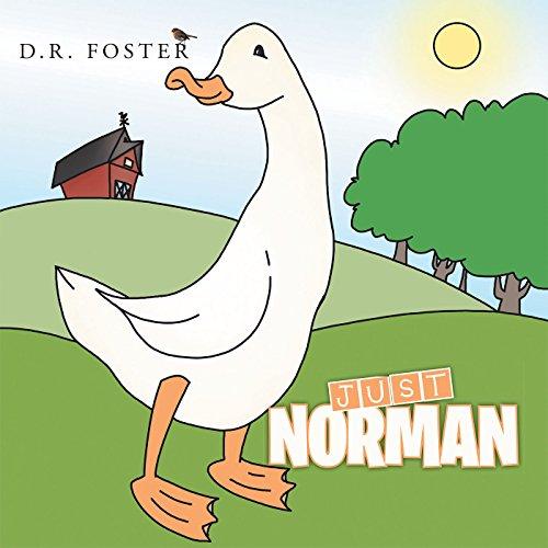 Just Norman (English Edition)