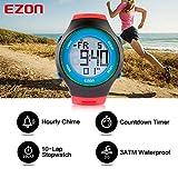 Zoom IMG-1 ezon orologio digitale sportivo da