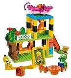 Abeja Maya - Juegos de construcciones, Parque (Simba 800057040)