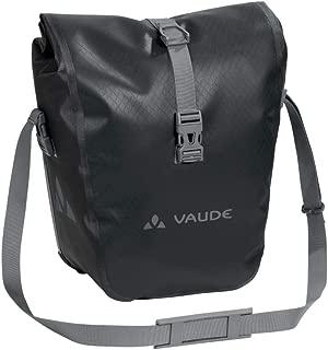 Vaude Trailguide Bolsa estanca 5 litros Black Uni 12 cm