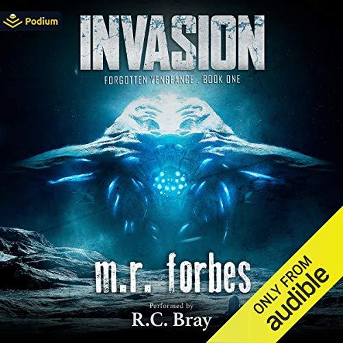 Invasion: Forgotten Vengeance, Book 1