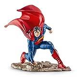 Schleich Superman Figure DC Comics Superman Crouching (22505)