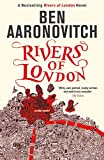 Rivers of London: The First Rivers of London novel (A Rivers of London novel Book 1) (English Edition)