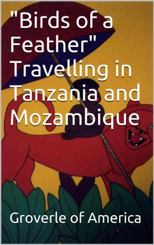 Birds of a Feather Travelling in Tanzania and Mozambique (English Edition)