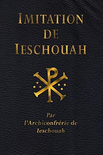 L'imitation de Ieschouah