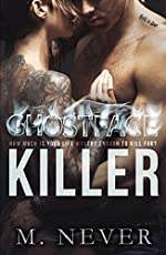 Ghostface Killer: Female Assassin Romance