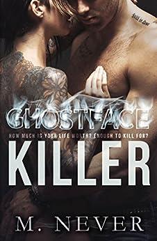 Ghostface Killer: Female Assassin Romance by [M. Never]