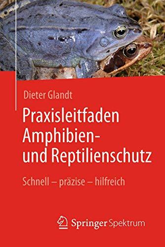 Praxisleitfaden Amphibien- und R...