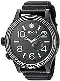 Best Nixon Tide Watches - Nixon Men's 'Star Wars Kylo' Swiss made quartz Review