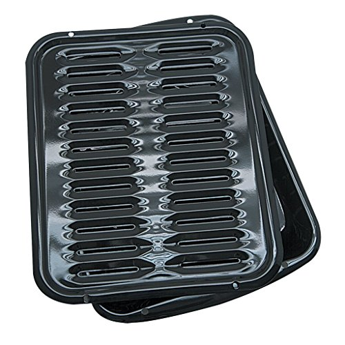 Range Kleen Broiler Pans