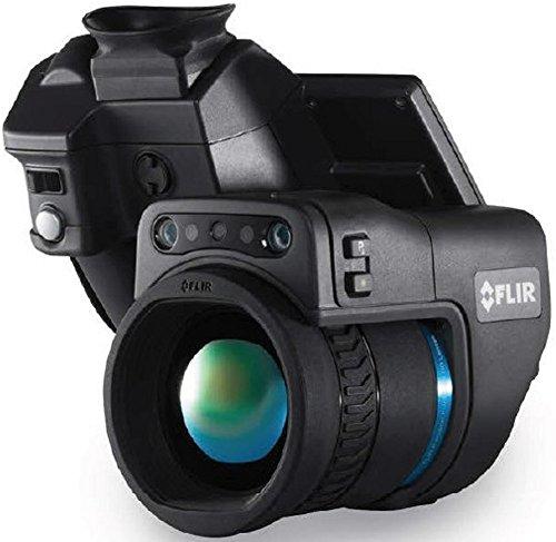 FLIR T1020-28 Wärmebildkamera mit 28-Grad-Objektiv