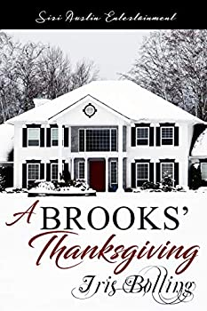 A Brooks  Thanksgiving  Brooks Family Values Book 4