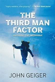 3rd man factor