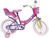 Disney - Bicicletta Minnie, 16'