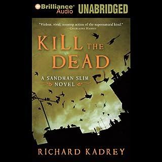 Kill the Dead cover art