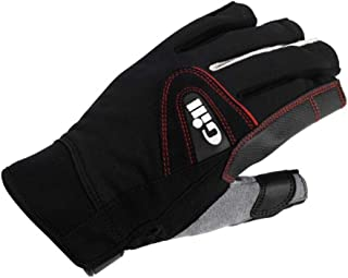 helly hansen sailing gloves