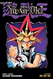 Yu-Gi-Oh! 10: 3-in-1 Edition: Includes Vols. 28, 29 & 30