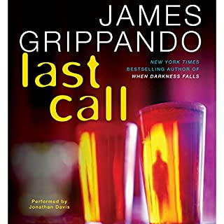 Last Call cover art