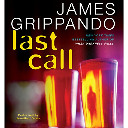 Last Call                   By:                                                                                                                                 James Grippando                               Narrated by:                                                                                                                                 Jonathan Davis                      Length: 10 hrs and 33 mins     170 ratings     Overall 3.9